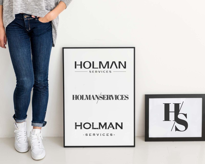 holman services